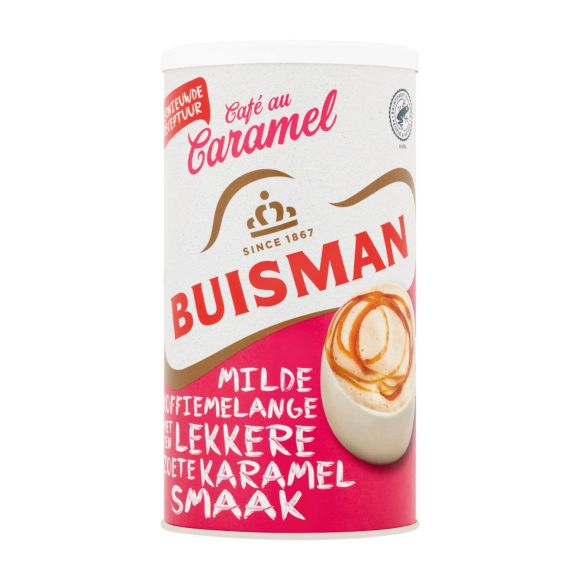 Buisman Café au caramel product photo