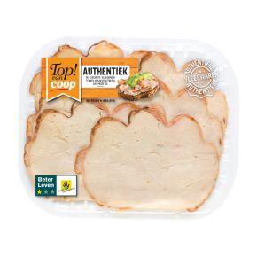 Top! van CoopAuthentieke ovengebakken kipfilet product photo