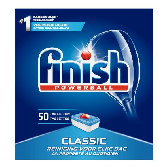 Finish Vaatwastabs classic product photo