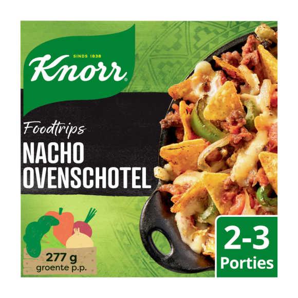 Knorr Wereldgerecht Nacho chili product photo