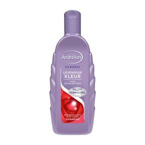 Andrélon Shampoo levendig kleur product photo