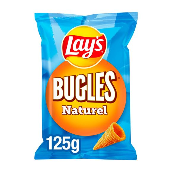Lay's Bugles naturel product photo