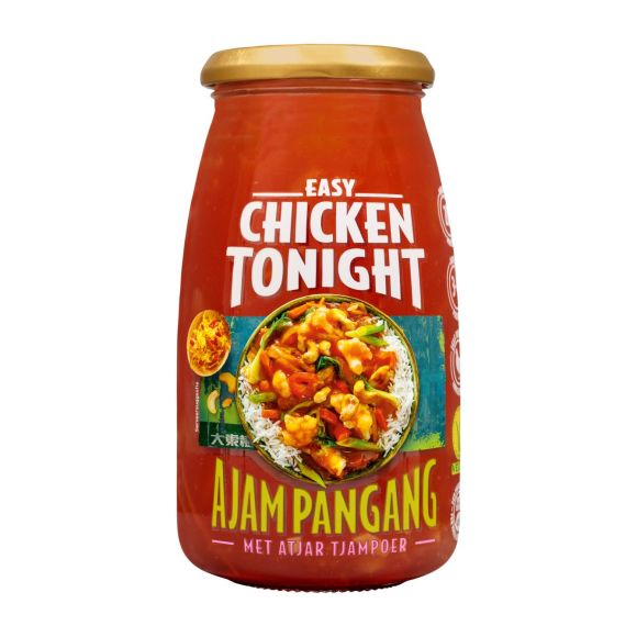 Chicken Tonight Ajam pangang product photo
