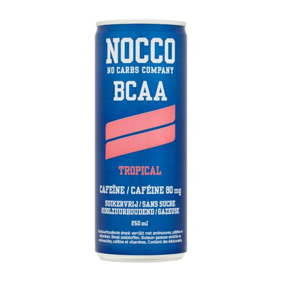 Nocco Tropical product photo