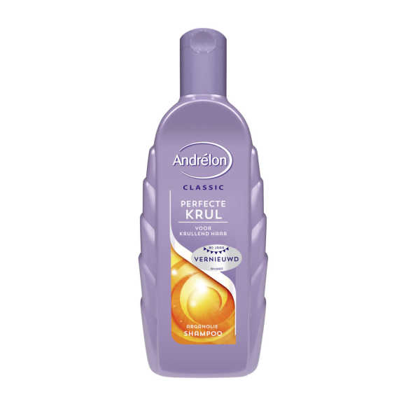 Andrélon Shampoo perfecte krul product photo