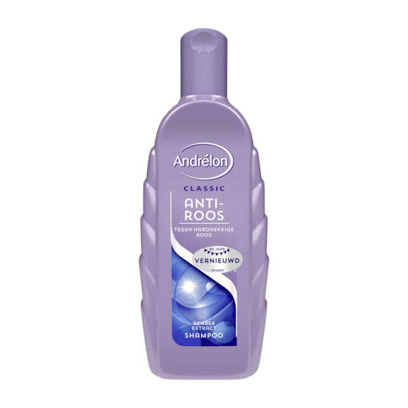 Andrélon Shampoo anti roos product photo