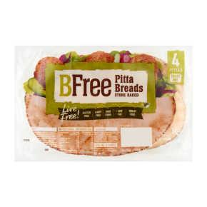 Bfree Pita broodjes product photo