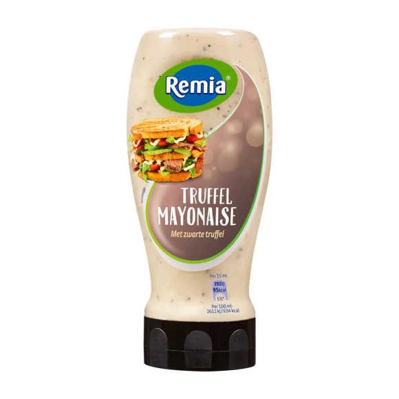 Remia Truffel mayonaise Tdt product photo