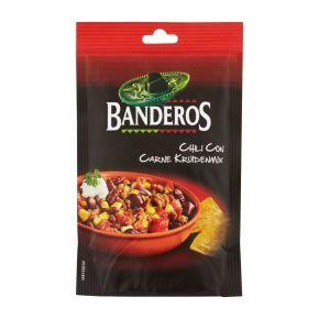Banderos Chili con carne mix product photo