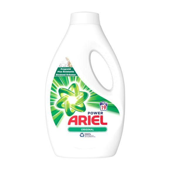 Ariel Original vloeibaar wasmiddel 19 wasbeurten product photo