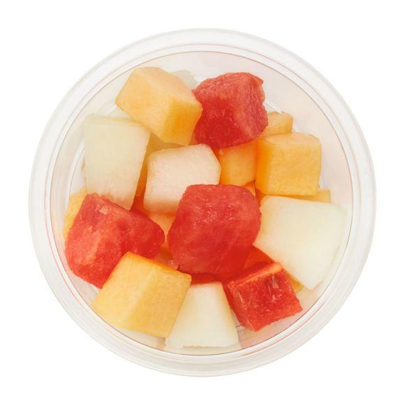 Meloenmix blokjes product photo