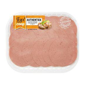 Top! van Coop Authentiek leverworst product photo