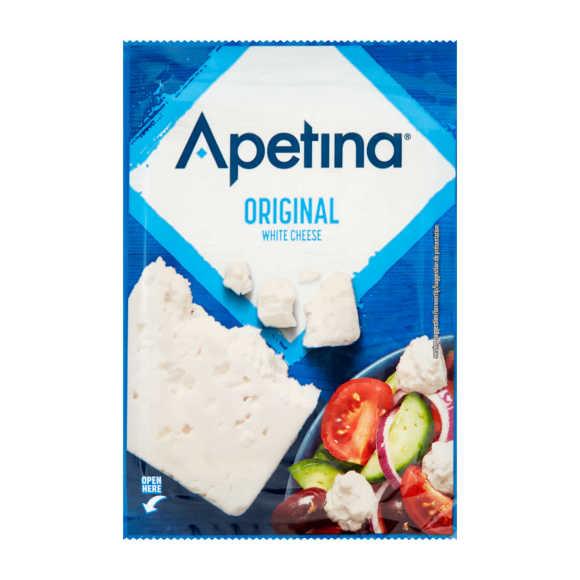 Arla Apetina naturel plakken product photo