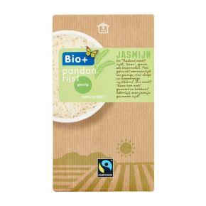 Bio+ Pandan rijst product photo