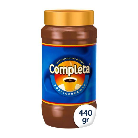Friesche Vlag Completa koffiecreamer voordeelverpakking product photo