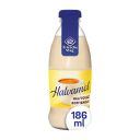 Friesche Vlag Halvamel Koffiemelk 186 ml Fles product photo