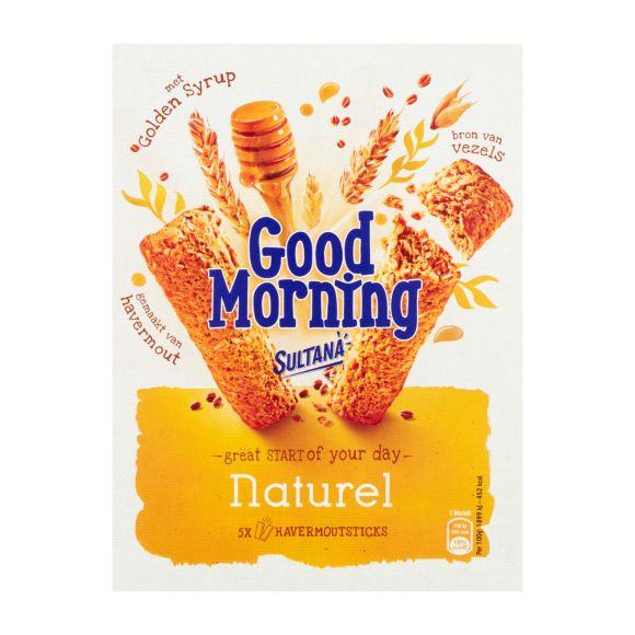 Good Morning Naturel product photo