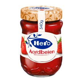 Hero Aardbeienjam product photo