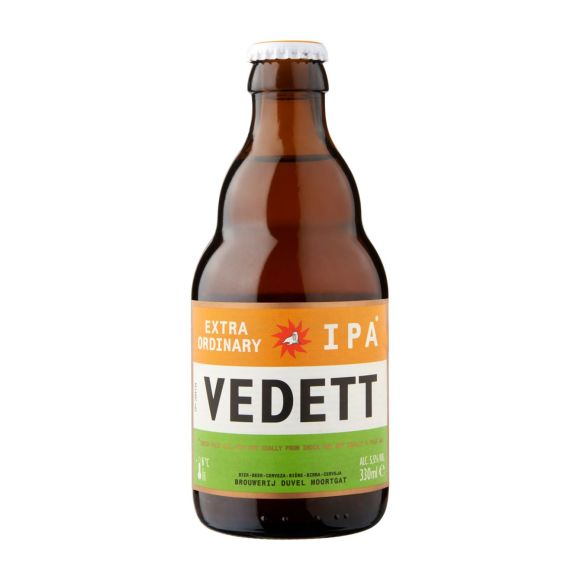 Vedett Extra IPA bier product photo
