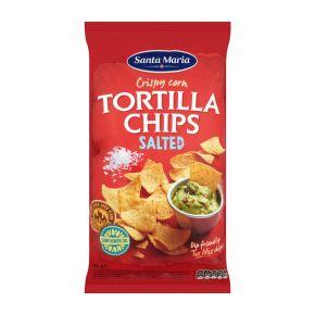 Santa Maria Tortilla Chips Salted product photo