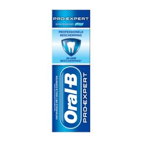 Oral-B Pro-Expert Professionele Bescherming tandpasta product photo
