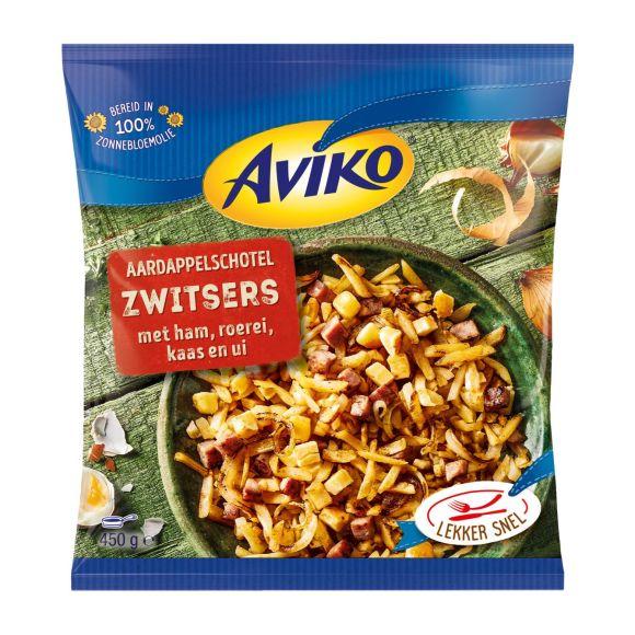 Aviko Aardappelschotel Zwiters product photo