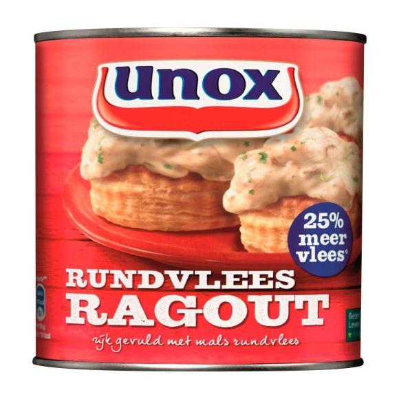 Unox  Rundvlees Ragout product photo