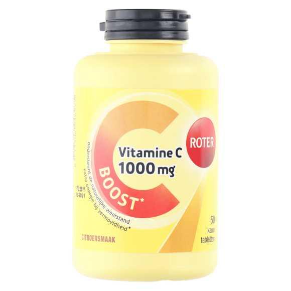 Av Roter Vitamine C 1000Mg    Roter product photo