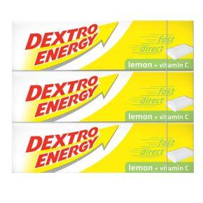 Dextro Energy tablet citroen product photo