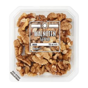 Qualino Walnoten gepeld product photo