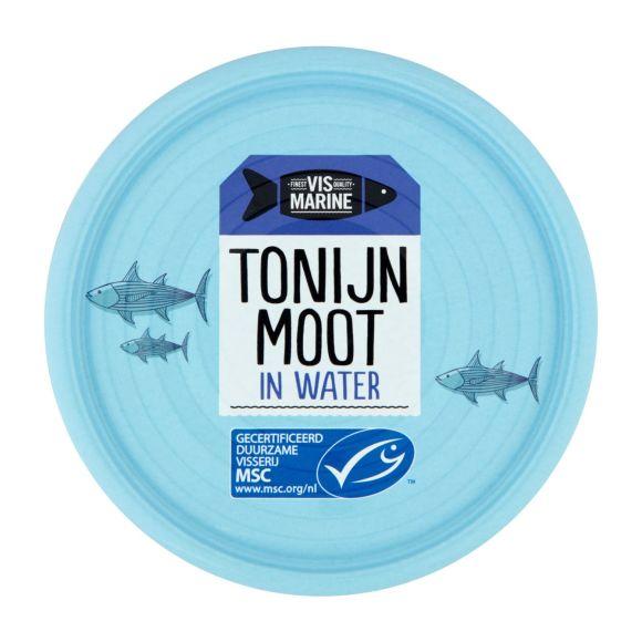 Vismarine Tonijnmoot in water product photo