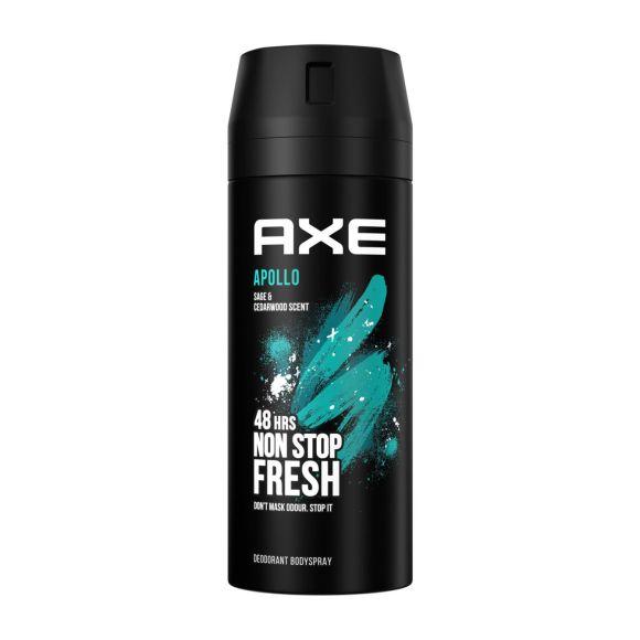 Axe Deospray apollo product photo
