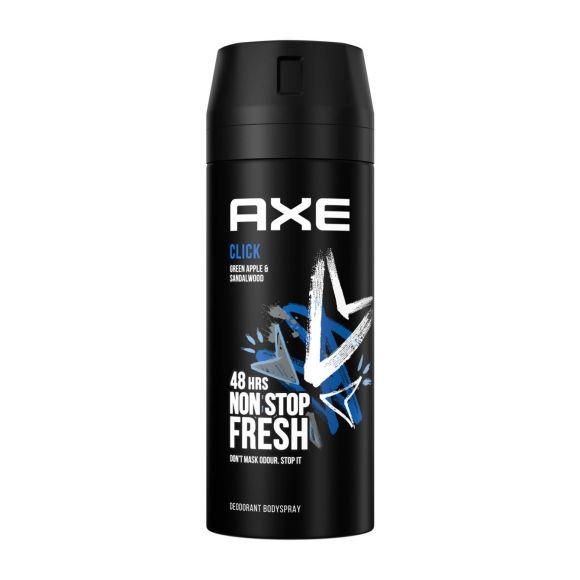 Axe Deospray click product photo