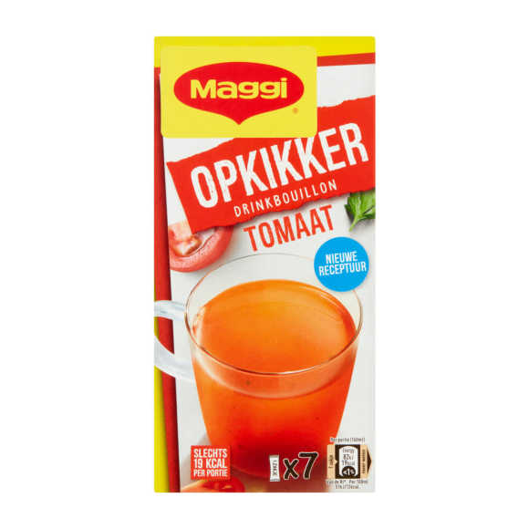 Maggi Opkikker tomaat product photo