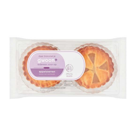 g'woon Roomboter appelkoeken product photo