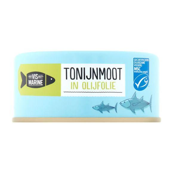 Vismarine Tonijnmoot in olijfolie product photo