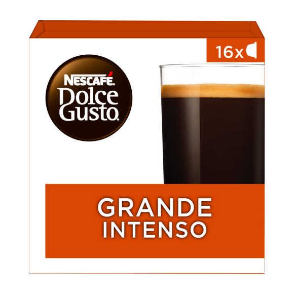 Nescafé Grande intenso dolce gusto product photo