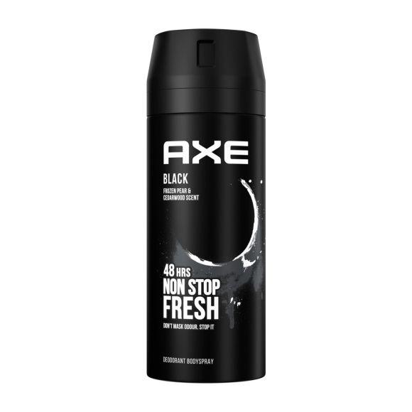 Axe Deospray black product photo