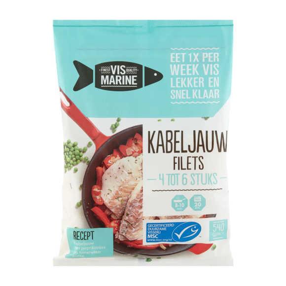 Vismarine Kabeljauw product photo