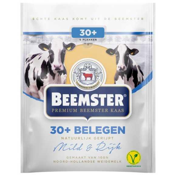 Beemster Belegen 30+ plakken product photo