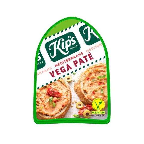 Kips Vega paté mediteraans product photo