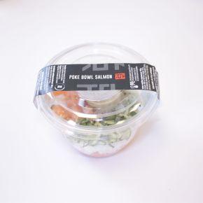 Sushi Ran Poke bowl salmon 242 gr product photo