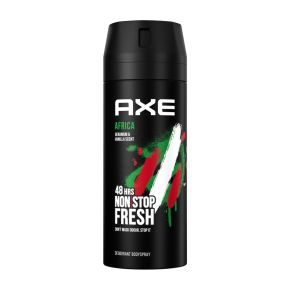 Axe Deospray africa product photo