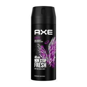 Axe Deospray excite product photo