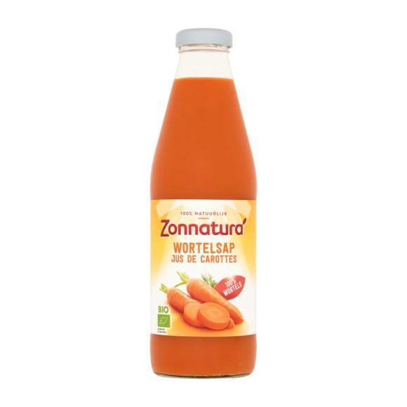 Zonnatura Wortelsap product photo