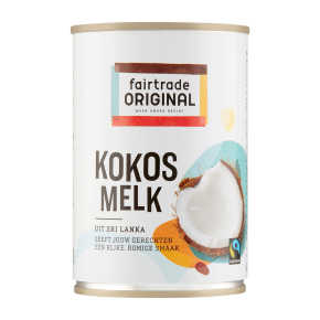 Fairtrade Original Kokosmelk product photo