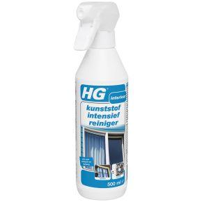 HG Kunststof intensief reiniger product photo