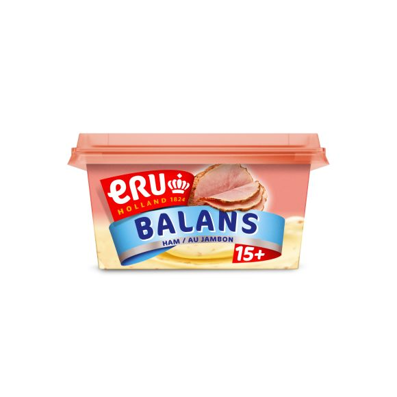 ERU Balans ham product photo