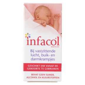 Infacol Orale suspensie product photo