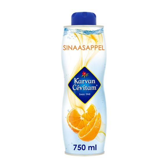 Karvan Cévitam Siroop sinaasappel product photo